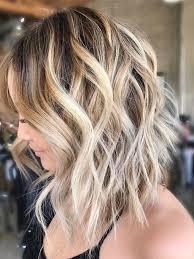 photos of medium length bob hair cuts for women over 30 trendy medium length haircuts for 2018
