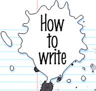 how to how to write on steemit steemit