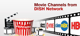 new dish subscribers access four premium movie channel packages