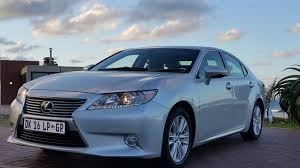 lexus used car singapore the luxury lexus es 250 u2013 sa buyers guide com