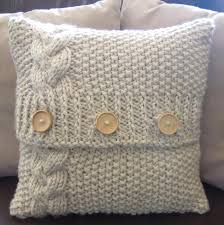 How To Make Sofa Pillow Covers Looking For Your Next Project You U0027re Going To Love Braided Cable