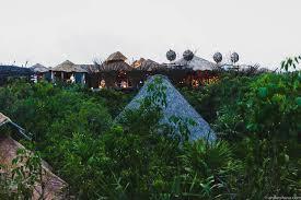 azulik jungle resort andershusa