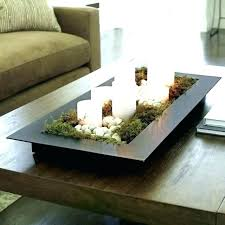 Decorating Coffee Table Ironweb Club Wp Content Uploads 2018 04 Centerpiec