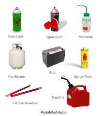 airasia liquid baggage garuda indonesia