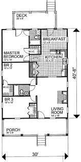 Home Design 9 X 10 by 100 30 X 30 Sq Ft Home Design Best 25 Narrow House Plans