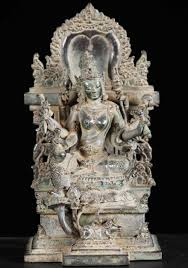 bali brass statues indonesian buddha hindu statues hindu gods
