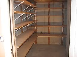 building garage on wall shelving an excellent home design