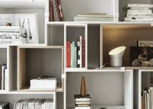 Modular Bookcase Uk 12 Well Thought Out Modular Shelving Systems