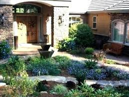 Small Backyard Landscaping Ideas Australia Front Yard Slope Landscape Ideas Slope Landscaping Ideas Garden