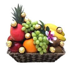 Fruit Baskets Luxury Fruit Baskets Gifts The Perfect Gift For All Occasions