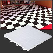 Tiles For Garage Floor Modutile Garage Floor Tiles Coin Top