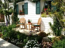 Cheap Landscaping Ideas Backyard Triyae Com U003d Inexpensive Small Backyard Landscaping Ideas