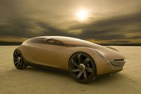 What Happened To The Mazda Furai Concept Car Of The Week Mazda Nagare 2006 Car Design News