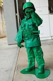 Halloween Costumes Soldier Diy Halloween Costumes