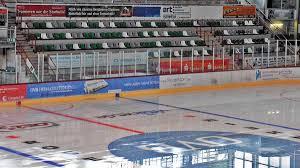 Eisstadion Bad Aibling Bestens Gerüstet Die Neue Eiszeit In Rosenheim Beginnt Heute