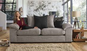 The Willow Collection Available Only At Sofaworks Sofa - Hard sofas