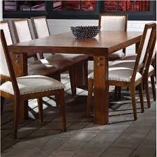 Custom Dining Room Tables Loft Custom Dining Set 3 By Canadel Wayside Furniture