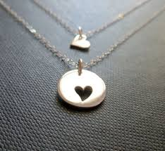 necklace for mothers 9 best jewelry images on daughters