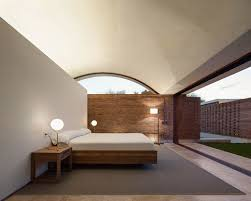 Best Form Space Small Scale Material Light Images On - Architecture bedroom designs