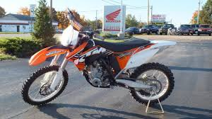 2012 ktm 250sx motorcycles for sale