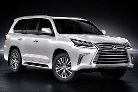 2016 lexus wagon 2016 lexus lx 570 gets new look eight speed automatic transmission