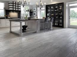 what color kitchen cabinets go with grey floors modern gray stained floors