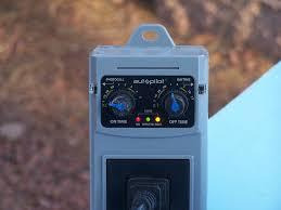 outdoor light timer tool the four teeth an outdoor light timer