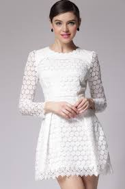 white lace dresses for juniors bridesmaid in stuffs the white