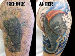 cover up tattoo factory