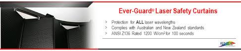 Laser Safety Curtains Newspec Laser Safety