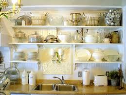 decorating ideas for kitchen shelves kitchen design ideas open shelving interior design