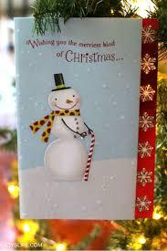 how to make a tomato cage christmas tree card holder joy u0027s life