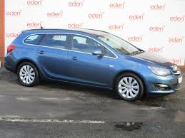 used vauxhall astra eden motor group