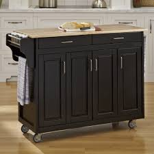 kitchen island carts mobile kitchen cart industrial islands and within island carts on