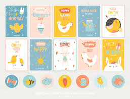 free sticker label templates beautiful collection of easter greeting cards gift tags stickers beautiful collection of easter greeting cards gift tags stickers and labels templates in vector