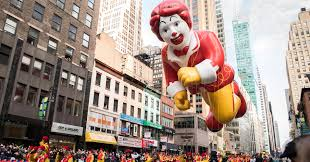mcdonalds open on thanksgiving ubs downgrades mcdonald u0027s on slowing sales valuation