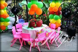 Hawaiian Themed Decor Picture Table Decorations – ceibiawrte