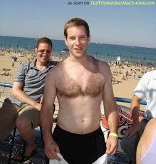 steve in a speedo gross friday funny 35 chest hair