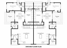 ground floor plans build floor plans dp group homes