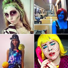 images of at home last minute halloween costumes ideas to make