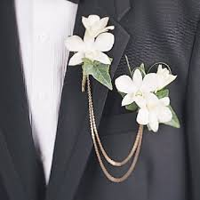 orchid boutonniere orchid boutonnieres grooms boutonniere