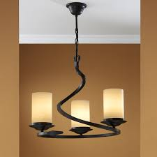 wrought iron ceiling lights wrought iron ceiling light with three glass shades glass shades