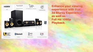 true wireless home theater system lg bh5540t 5 1 ch 500w smart 3d bd youtube