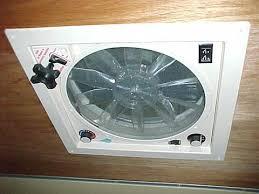 Rv Bathroom Fan Blade Replacement Rv Fantastic Fan Modmyrv