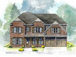 Inland Homes Devonshire Floor Plan 100 new home traditions atlanta new homes atlanta home