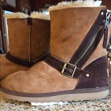 womens ugg boots with buckle 86 ugg shoes s ugg boots with buckle and side