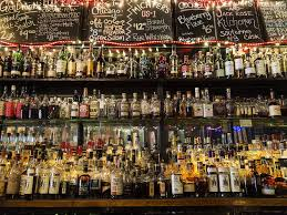 9 bars open on thanksgiving day in chicago