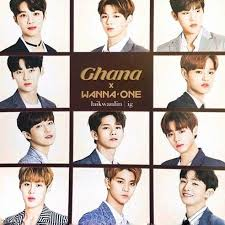 Wanna One Wanna One Turned The Models That Are Starring The New Cf Of