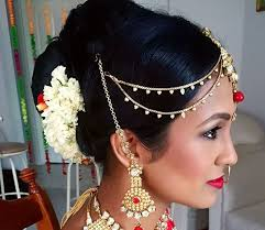 this season s best indian wedding hairstyles from instagram