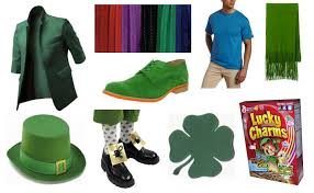 Utz Costume Diy Guides Cosplay Lucky Leprechaun Costume Diy Guides Cosplay U0026 Halloween
